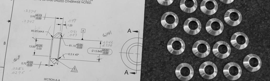 Stigtec Manufacturing LLC – Precision Prototype